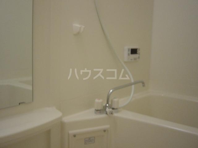 ラ メゾン デ ショコラ 205号室の風呂