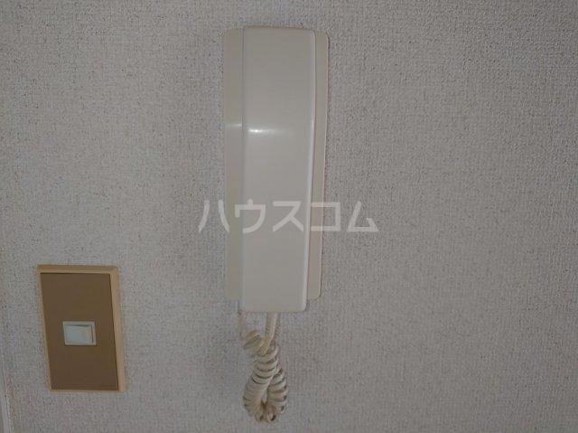 サカエハイツ 0302号室のセキュリティ