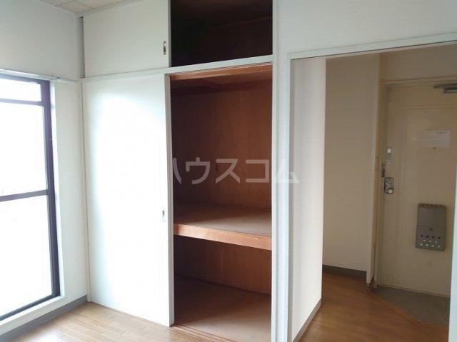 サカエハイツ 0302号室の収納