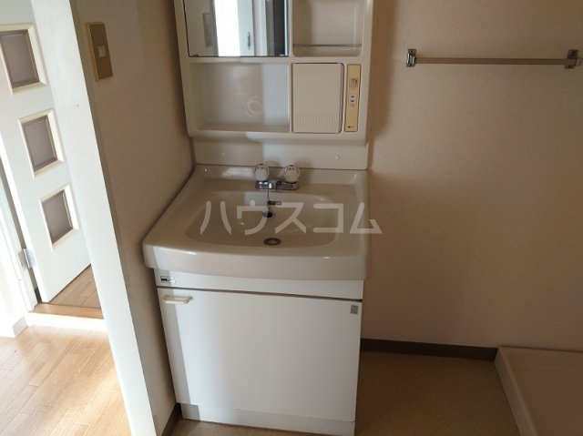 サカエハイツ 0302号室の洗面所