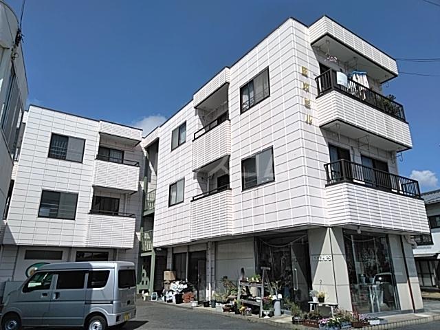 田中ビル 201号室の外観