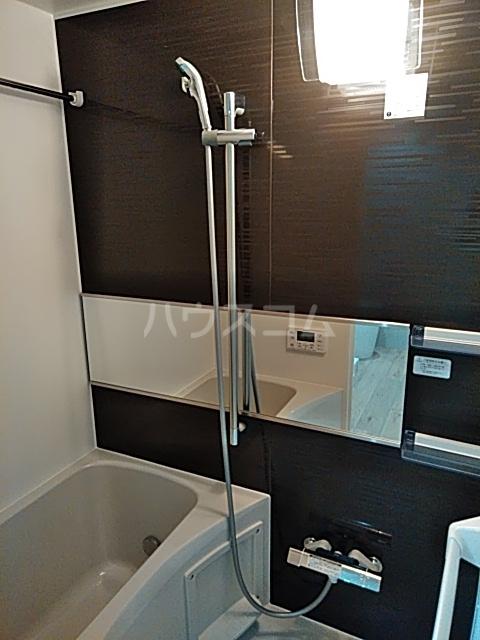 NOAH'S ARK 203号室の風呂