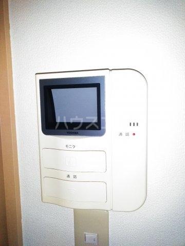 インペリアル 101号室のセキュリティ