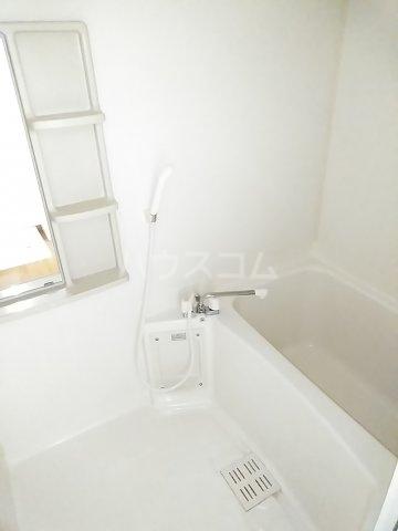 インペリアル 101号室の風呂