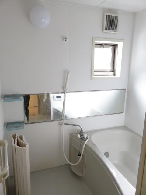 Blue Ocean 101号室の風呂