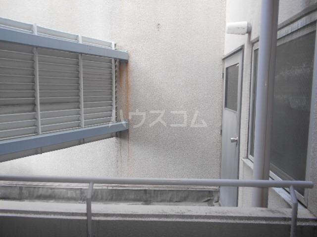 ラビットハイツ 207号室の設備
