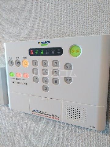 ティールーム 高野 203号室の設備