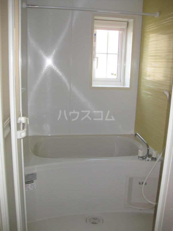 グリーンハウス A 01020号室の風呂