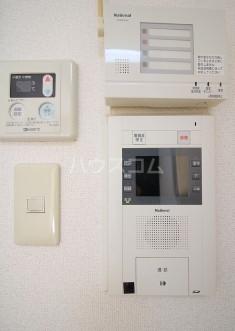 ライオンズマンション成増第五 104号室のセキュリティ