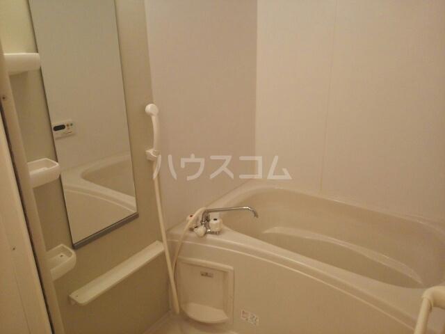 サンリットスクエアB 01020号室の風呂