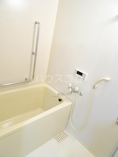 ベルクハウス 01020号室の風呂