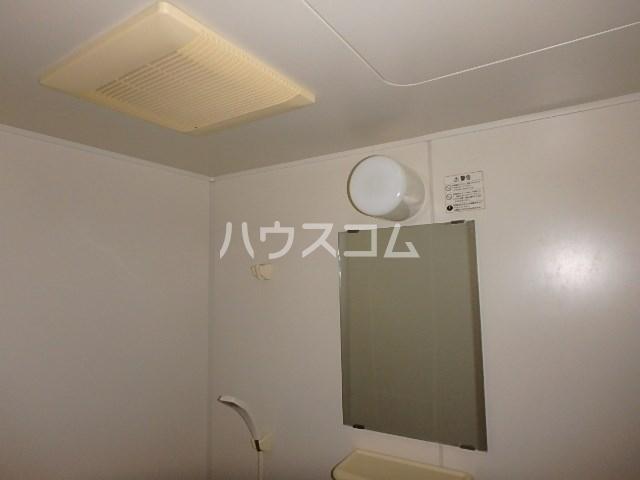 ラ・セフィーロⅢ 102号室の設備