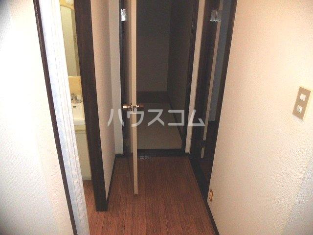 マ・メゾン藤ヶ丘A 202号室のその他