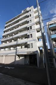 横須賀中央ダイカンプラザシティⅡ外観写真