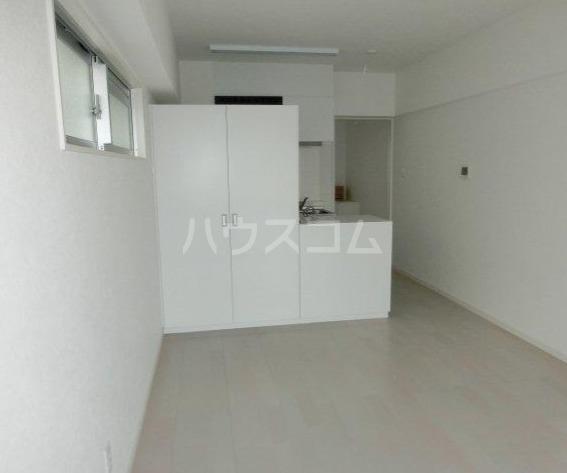 STUDIO+ 301号室の収納