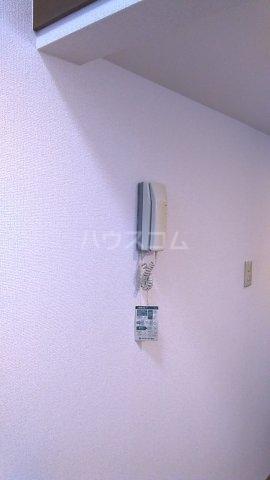 サンバレー池袋 102号室のセキュリティ