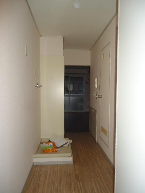 リバティスクエア A206号室のその他