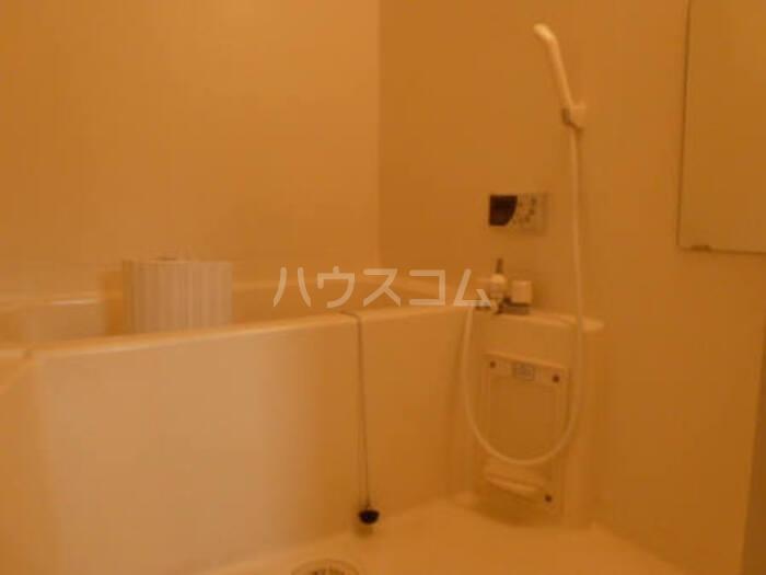スクエアDの風呂