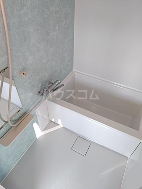エクシードヒルズ 401号室の風呂