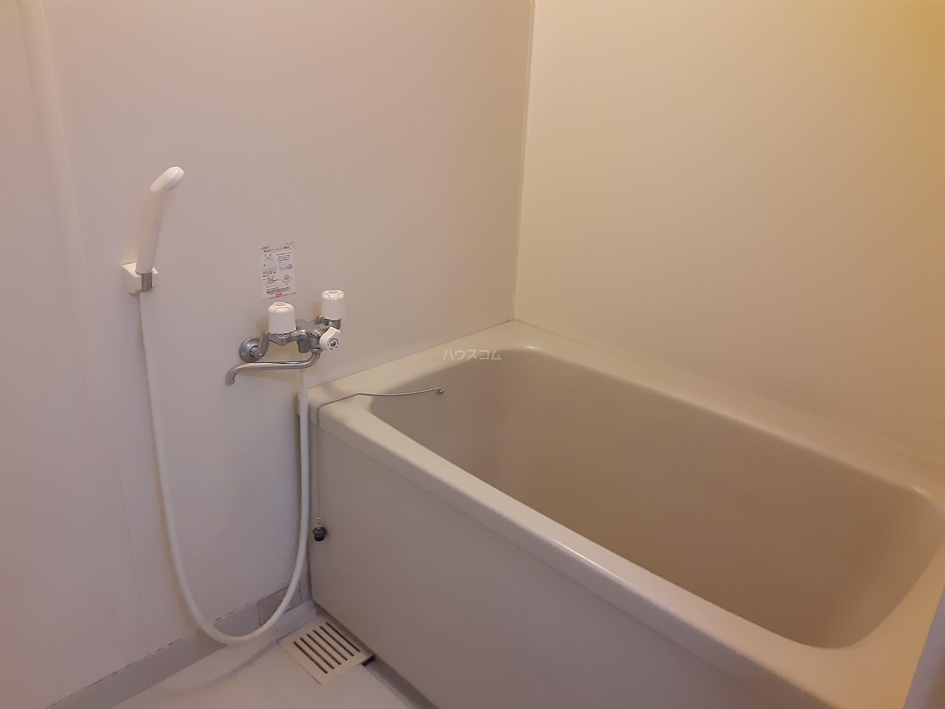 RMⅡ高崎 405号室の風呂