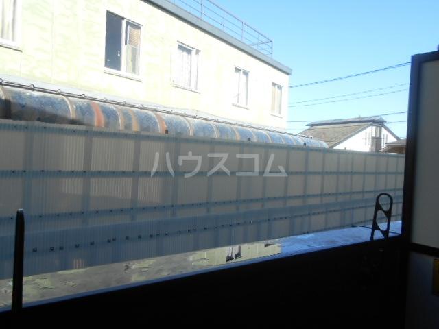 コルディアルマン貫井 203号室の景色