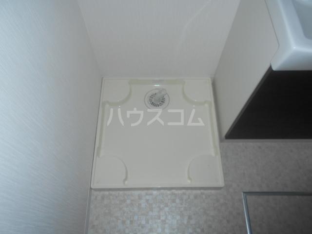 コルディアルマン貫井 203号室の設備
