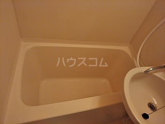 ベイグランデ北栄 415号室の風呂