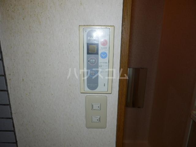 メゾンドールST 306号室のセキュリティ