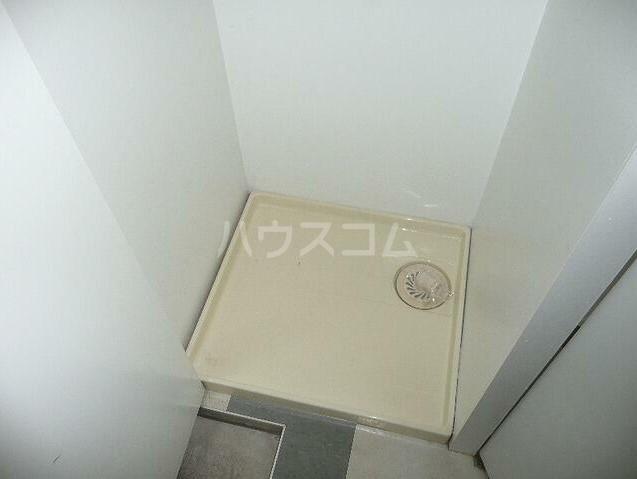 アッパルタメントフルビアーレ 103号室のセキュリティ