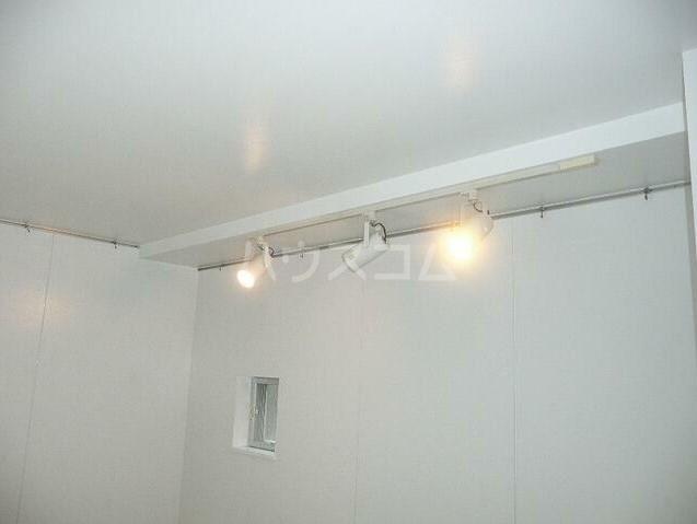 アッパルタメントフルビアーレ 103号室の設備