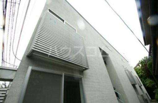 アッパルタメントフルビアーレ 103号室の外観