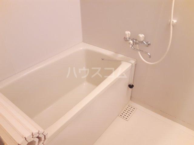 プラムタウンイマイ 405号室の風呂