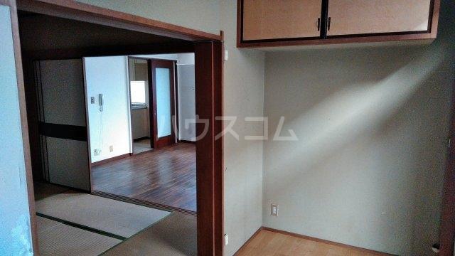 高舟台2丁目アパート 1号室のその他