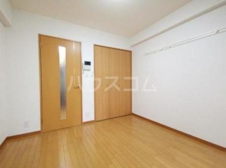 ベルステージⅠ 104号室の居室