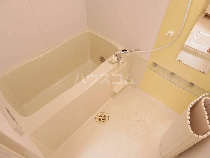 サニーフラット 207号室の風呂