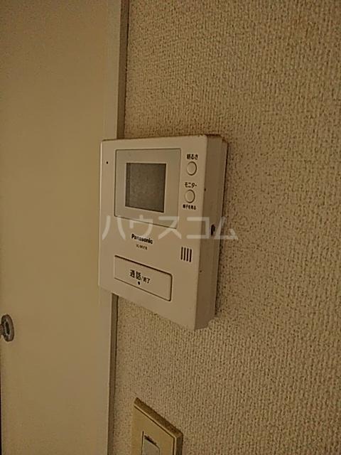 WEST VALLEY 206号室のセキュリティ