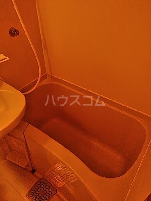 WEST VALLEY 107号室の風呂