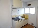 スターハイツ 203号室のキッチン