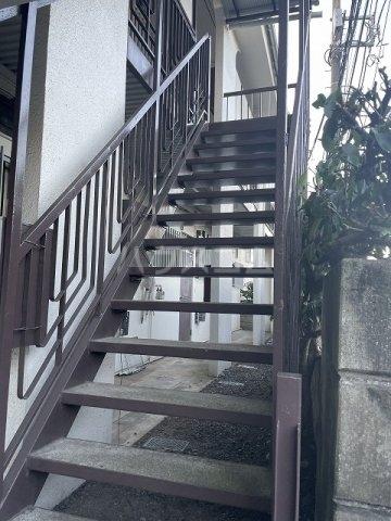 富士見コーポ 205号室のその他共有