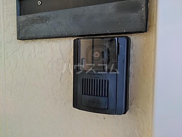 コーポなみまつ Ⅰ 102号室のセキュリティ