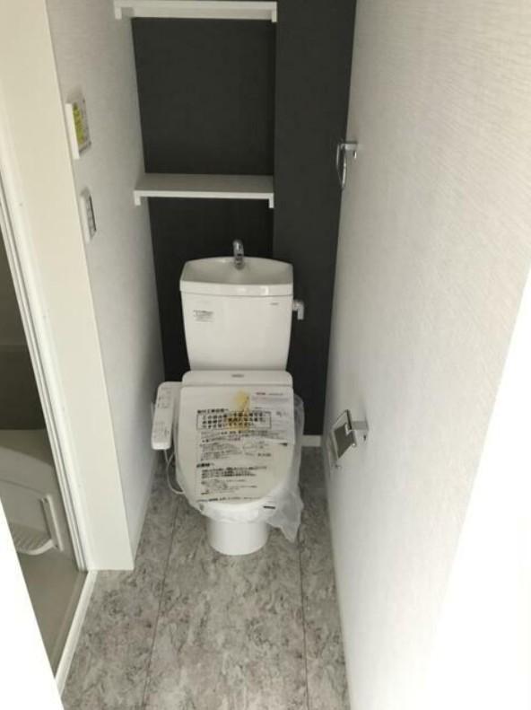 IX中板橋 301号室の風呂