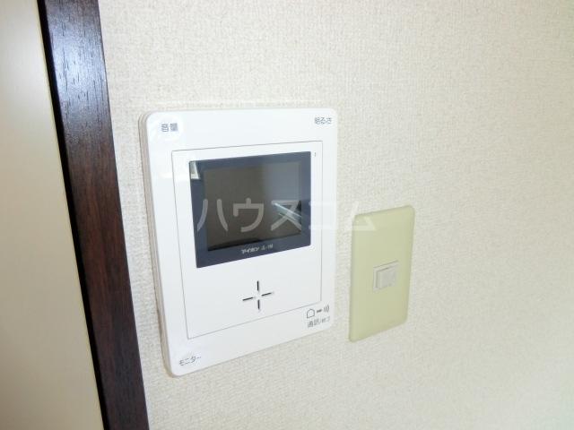 サニーハイム東岸和田 203号室のセキュリティ
