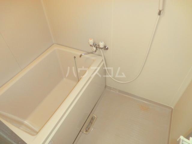 サニーハイム東岸和田 203号室の風呂