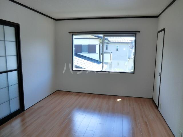 サニーハイム東岸和田 203号室のベッドルーム