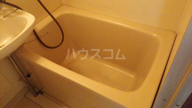 サクセスDO 206号室の風呂