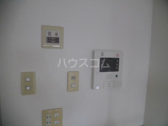 ミッツ・メロディア 608号室のセキュリティ