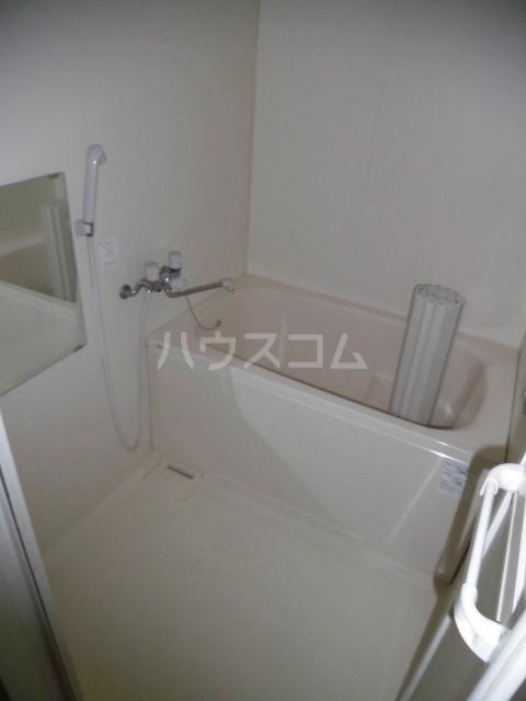 ミッツ・メロディア 608号室の風呂