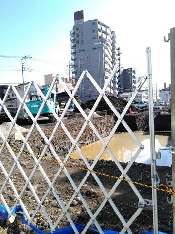 (仮)D-room吉川保1丁目 A外観写真