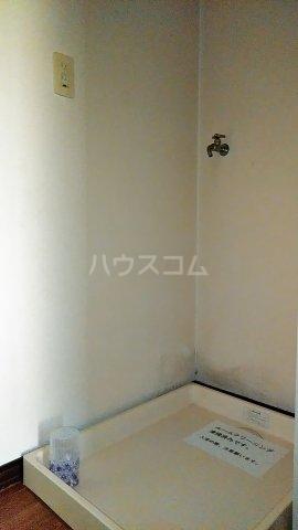 小美玉メゾンオークラ E棟 102号室の設備