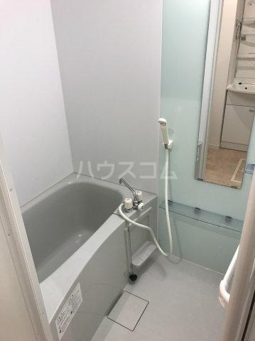 カーササラ 101号室の風呂